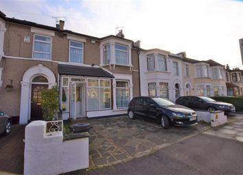4 bed terraced house for sale in Pembroke Road, Ilford IG3