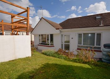 3 bed semi-detached bungalow for sale in Broadsands Avenue, Broadsands, Paignton TQ4