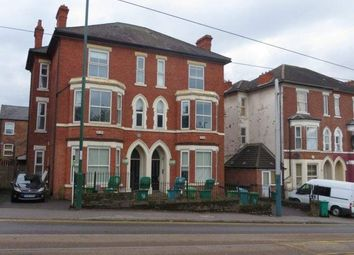 Thumbnail Commercial property for sale in 9-11 Noel Street, Hyson Green, Nottingham