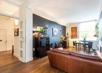 Thumbnail 2 bed flat for sale in Winsley Court, 37 Portland Place, London