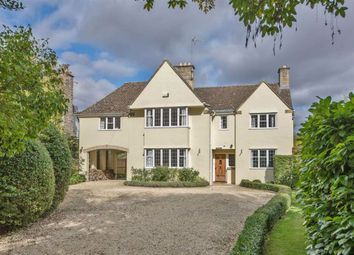 Thumbnail 5 bed detached house for sale in Oxford Road, Woodstock