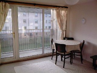 Thumbnail 1 bedroom flat to rent in Lochend House, Restalrig Gardens, Edinburgh
