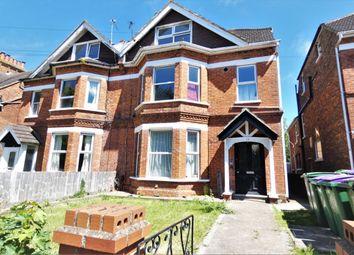 1 bed flat for sale in Beachborough Road, Folkestone CT19