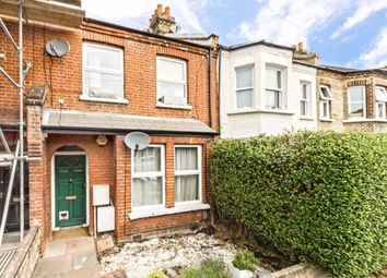 Thumbnail 1 bed flat for sale in Hambro Road, London