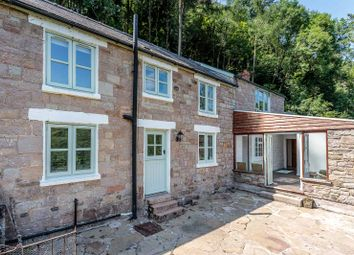 Thumbnail 3 bed cottage for sale in Lone Lane, Penallt, Monmouth