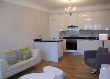 Thumbnail 2 bed flat to rent in Grove End Gardens, Grove End Road, St. John's Wood, London