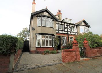 5 bed semi-detached house for sale in Coronation Drive, Crosby, Liverpool L23