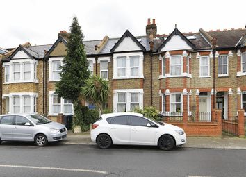 Thumbnail 5 bed terraced house for sale in South Lane, New Malden