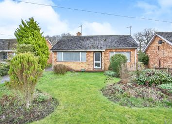 Thumbnail 2 bed bungalow for sale in Chantry Lane, Necton, Swaffham, Norfolk