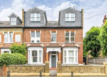 Thumbnail 3 bed flat to rent in Balham Park Road, London