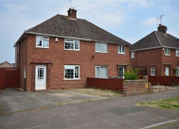 Thumbnail 3 bed semi-detached house for sale in Nympsfield Road, Tuffley, Gloucester