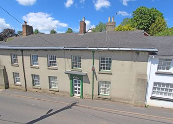 Thumbnail 3 bedroom terraced house for sale in High Street, Uffculme