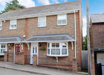 Thumbnail 2 bed semi-detached house for sale in Herbert Street, Old Town, Hemel Hempstead