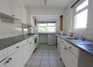 Thumbnail 2 bed terraced house to rent in Kimberley Road, London