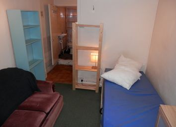 Thumbnail 1 bedroom flat to rent in Upland Road, Selly Park