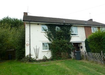 Thumbnail 1 bed flat to rent in Water Orton Lane, Minworth Sutton, Coldfield