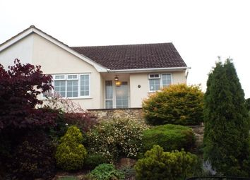 Thumbnail 2 bedroom bungalow to rent in Burnards Field Road, Colyton