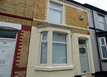 Thumbnail 2 bed property to rent in Sunbeam Road, Old Swan, Liverpool