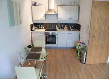 1 bed flat to rent in Lunar Development, 289 Otley Road, Bradford BD3