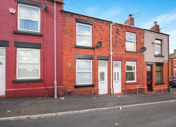 Thumbnail 2 bed terraced house for sale in Epsom Street, St. Helens