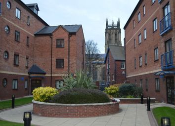 Thumbnail 2 bed flat to rent in Langtons Wharf, Leeds, West Yorkshire