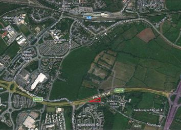 Thumbnail Land for sale in Filton Road, Bristol