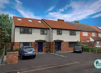 Thumbnail 3 bed terraced house for sale in Lime Grove, Warlingham