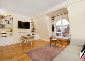 Thumbnail 1 bedroom flat for sale in Topsfield Parade, Tottenham Lane