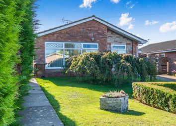 Thumbnail 2 bed detached bungalow for sale in Coldham Close, Ormesby, Great Yarmouth