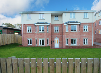 Thumbnail 2 bed flat for sale in Roman Manor, Leeds, West Yorkshire
