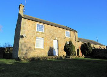 Thumbnail 2 bed cottage to rent in Bellingham, Hexham