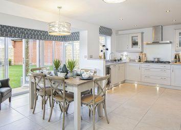 "Thumbnail 4 bedroom detached house for sale in ""Holden"" at Guan Road, Brockworth, Gloucester"
