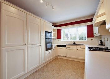 Thumbnail 3 bed flat to rent in Lowes Rise, Nevilles Cross, Durham