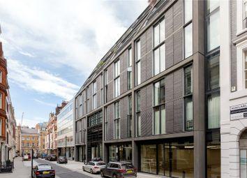 Cork Street, London W1S