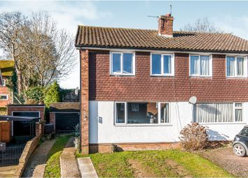 3 bed semi-detached house for sale in Delaware Close, Sturry, Canterbury CT2