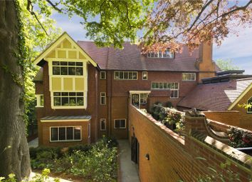 Thumbnail 2 bedroom flat for sale in Hitherbury House, 97 Portsmouth Road, Guildford, Surrey
