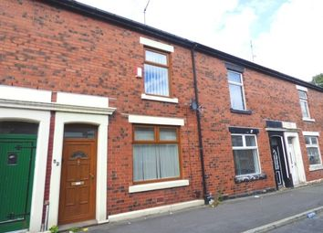 Thumbnail 2 bed property to rent in Queen Victoria Street, Mill Hill, Blackburn