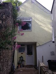 Thumbnail 2 bedroom cottage for sale in Ellacombe Road, Torquay