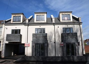 Thumbnail 1 bedroom flat for sale in Langton Court Road, Brislington, Bristol