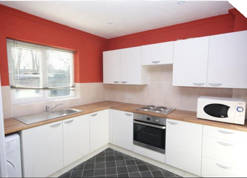 Thumbnail 4 bed terraced house to rent in Greenway, London