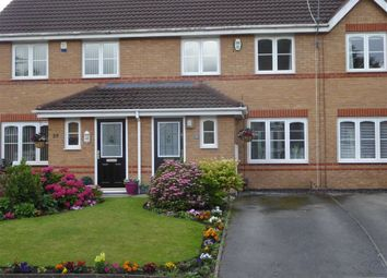Thumbnail 2 bed terraced house for sale in Nethercote Avenue, Baguley, Wythenshawe, Manchester