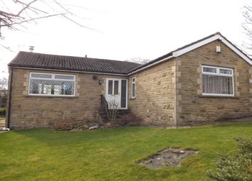 Thumbnail 2 bed detached bungalow to rent in Gledhow Drive, Oxenhope, Keighley