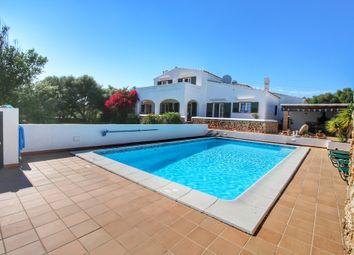 Thumbnail 4 bed villa for sale in Na Ferranda, Maó-Mahón, Menorca, Balearic Islands, Spain