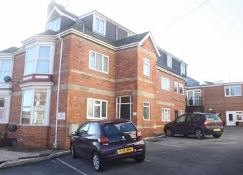 Thumbnail 2 bed flat to rent in Kirtleton Avenue, Weymouth