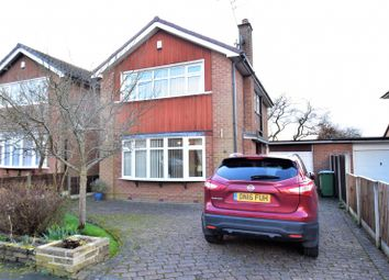 Thumbnail 3 bed link-detached house for sale in Eskdale Avenue, Bramhall, Stockport