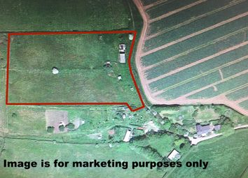 Thumbnail Land for sale in Breage, Helston
