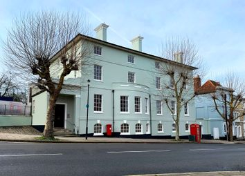 Thumbnail 2 bed flat for sale in Raynhams, High Street, Saffron Walden