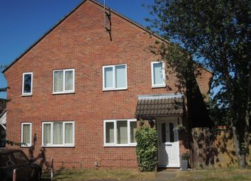 Thumbnail 1 bed property for sale in Albrighton Croft, Highwoods, Colchester
