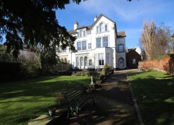 Thumbnail 1 bed flat to rent in Pelham Crescent, The Park, Nottingham