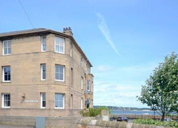 Thumbnail 3 bed flat to rent in Dalgleish Street, Tayport, Fife